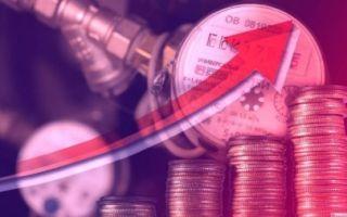 Тарифы коммунальных услуг на 2019 год — астрахань