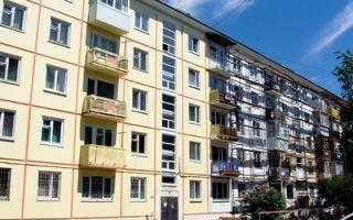 Дома какого года постройки не входят в программу капитального ремонта