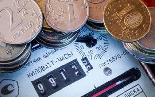 Как сделать перерасчет за коммунальные услуги если есть долг