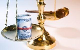 Как подать в суд на управляющую компанию жкх после затопления
