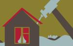 Как выполнить капитальный ремонт многоквартирного дома