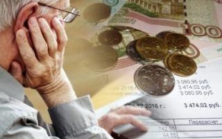 Субсидия на оплату коммунальных услуг — киров 2019