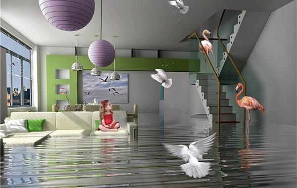 Кто должен составлять акт о затоплении квартиры в ТСЖ