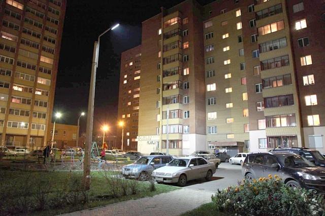 Кто оплачивает освещение придомовой территории многоквартирного дома