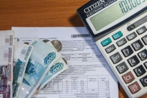 Кто указывается в квитанции об оплате коммунальных услуг