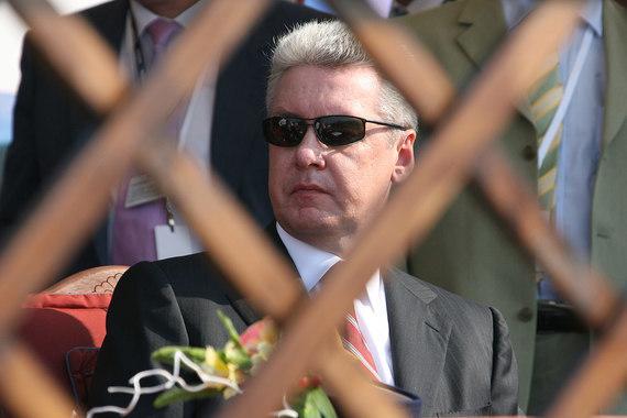 Кто министр ЖКХ москвы