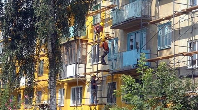 Через какое время делают капитальный ремонт дома