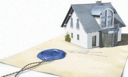 Кто может поставить на кадастровый учет многоквартирный дом