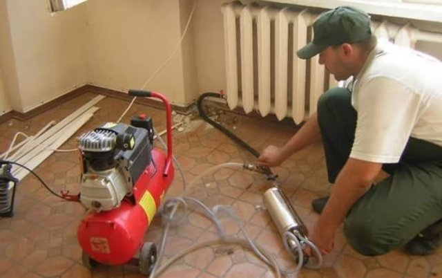 Что входит в капитальный ремонт системы отопления многоквартирного дома