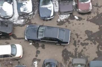 Можно ли во дворе многоквартирного дома ремонтировать машину