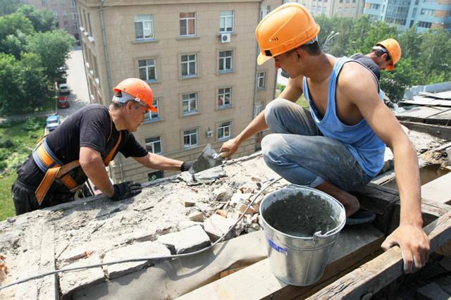 Список домов на капитальный ремонт - Минск 2019