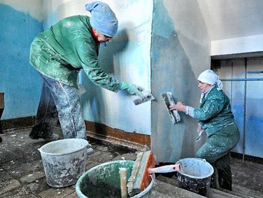 Кто оплачивает ремонт в подъезде многоквартирного дома