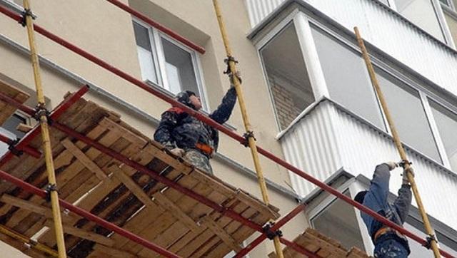 Нужно ли заключать договор на капитальный ремонт в многоквартирном доме