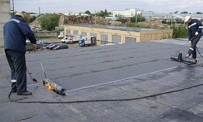 Сколько стоит капремонт крыши многоквартирного дома