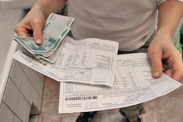 Кто повышает тарифы на коммунальные услуги