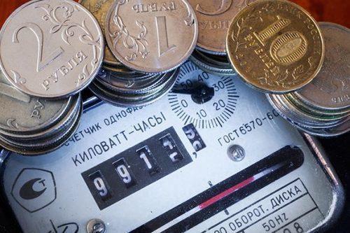 Кто формирует тарифы на коммунальные услуги