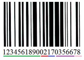 Что такое штрих код на квитанции по оплате коммунальных услуг