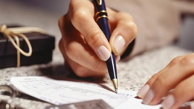Справка об отсутствии задолженности по квартплате образец