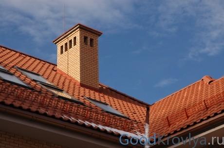 Кто должен ремонтировать дымоход в многоквартирном доме