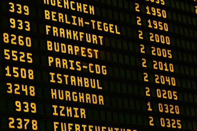 Могут ли запретить выезд за границу за неуплату коммунальных услуг