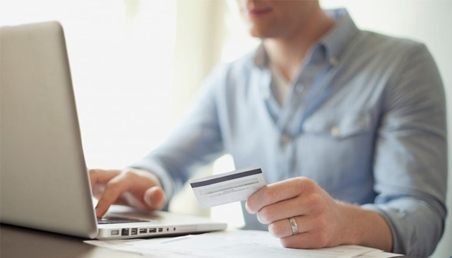 можно кредитной картой оплатить коммунальные услуги для населения