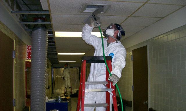 Кто должен платить за чистку вентиляции в многоквартирном доме
