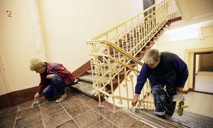 Может ли многоквартирный дом быть без управления