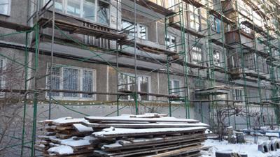 Кто отвечает за ремонт фасада многоквартирного дома24
