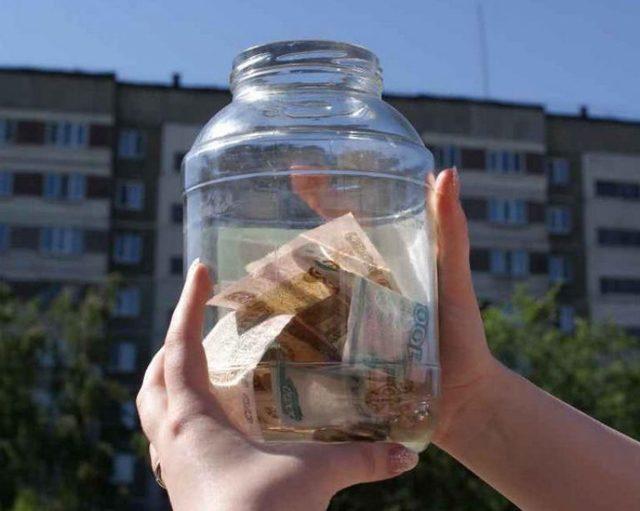 Может ли многоквартирный дом открыть свой счет для капремонта