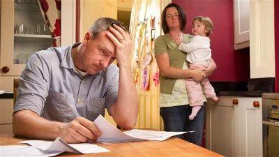 Субсидии на оплату газа малоимущим семьям