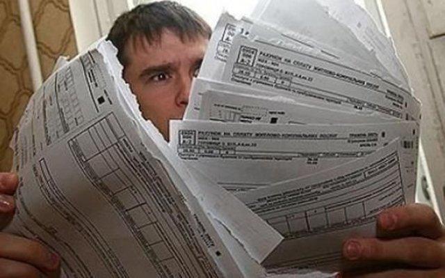 Кто оплачивает коммунальные услуги до подписания акта приема передачи