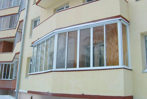 Кто должен ремонтировать плиту балкона многоквартирного дома