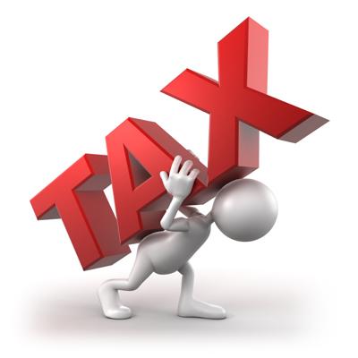 Кто платит налог на землю под многоквартирным домом