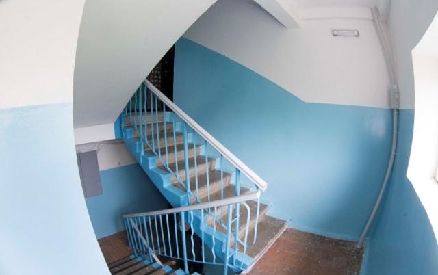 Что входит в капитальный ремонт подъезда жилого дома