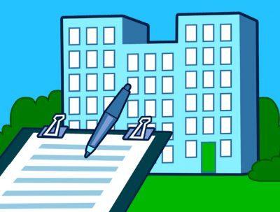 Кто должен поставить на кадастровый учет новый многоквартирный дом