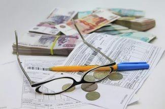 Чем регламентируется оплата ЖКХ
