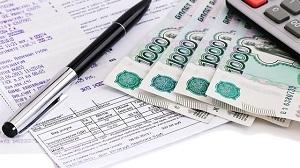 Как рассчитываются задолженности по ЖКХ