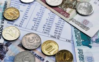 Как посмотреть задолженность по ЖКХ в интернете