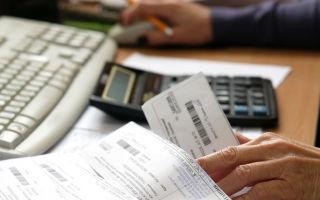 Как сделать перерасчет долга за коммунальные услуги