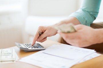 Доля в квартире как платить коммунальные услуги