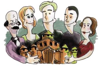Как выбрать председателя ТСЖ не из собственников жилья