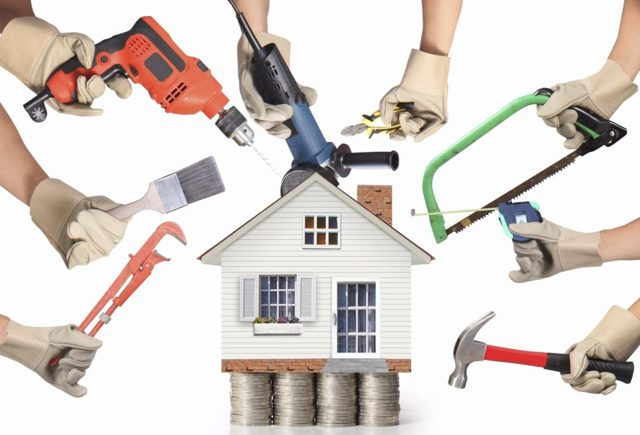 Входит ли капремонт в коммунальные услуги при аренде квартиры