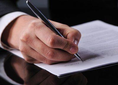 Как написать жалобу на председателя ТСЖ в прокуратуру