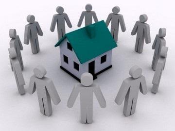 Как по адресу найти ТСЖ по адресу дома