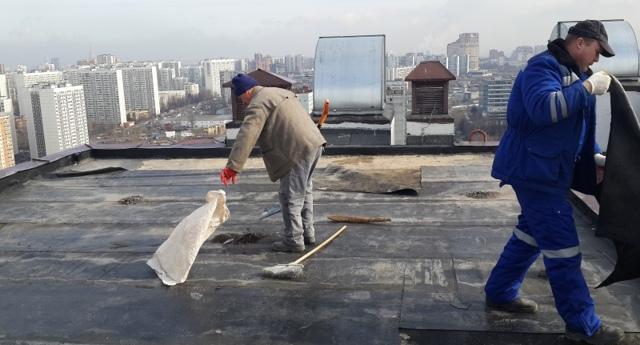 Как написать жалобу в ТСЖ о протечке крыши