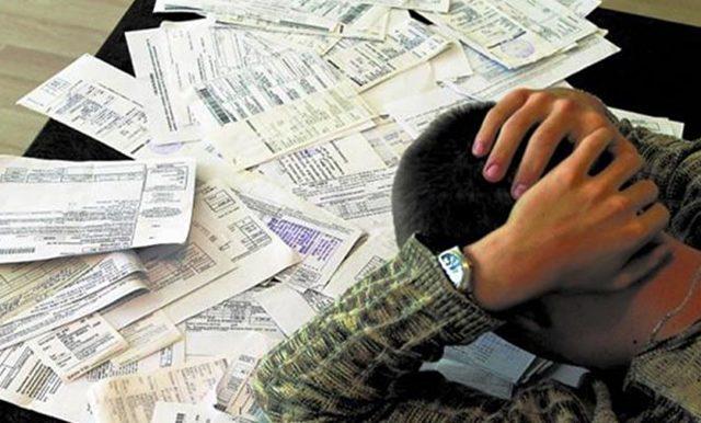 Долг за ЖКХ чем грозит в 2019 году