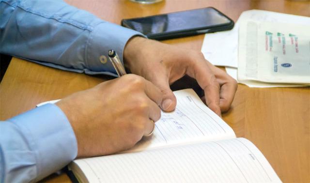 Как написать жалобу на диспетчера ЖКХ