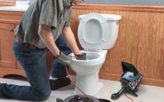 Засорилась канализация в многоквартирном доме кто виноват