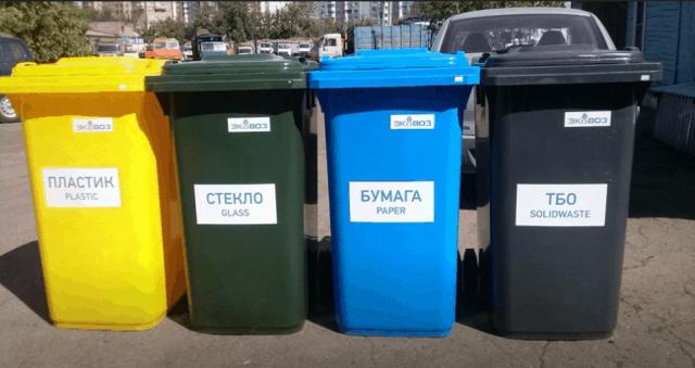 Как взимается плата за вывоз мусора в многоквартирном доме