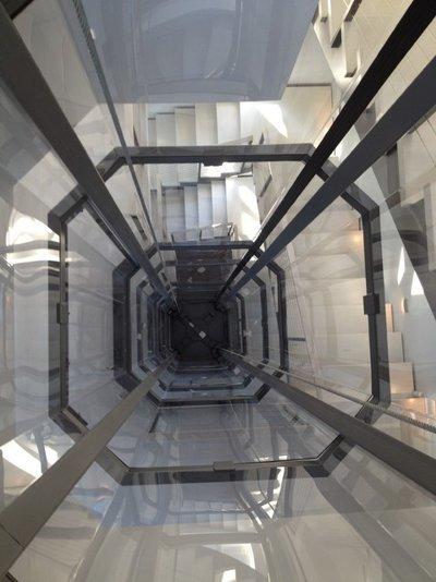 Как начисляется оплата за лифт в многоквартирном доме